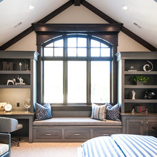 Transitional  by Designs by Craig Veenker
