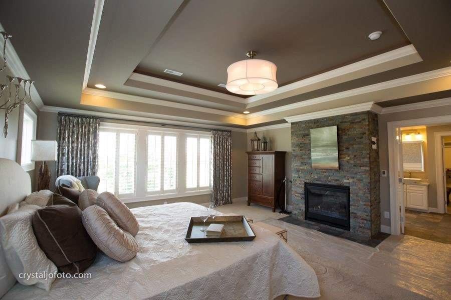 2014 Trails End 3 Pillar Parade Home