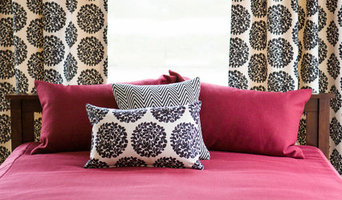 2015 Bedding, pillow and curtain introductions