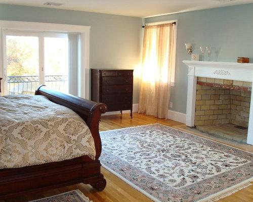 Traditional Farmhouse Bedroom Ideas Design Photos Houzz