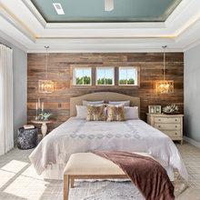 Donner Master Bedroom