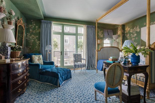 Bedroom 2018 Kips Bay Decorator Showcase