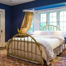 Traditional Bedroom by Scott Morris Architects