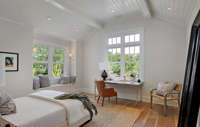 Why the Bedroom Is the New Living Room