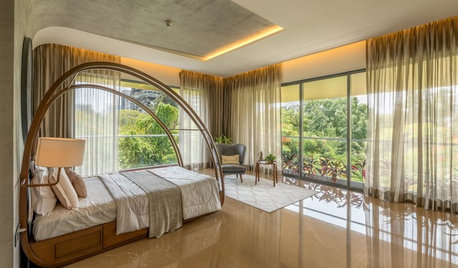 7 Breathtaking Bedrooms With a View