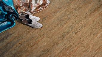 2249 Wild Amber Oak BEDROOM