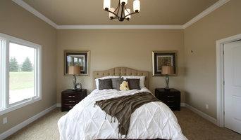 23 Grey Oaks - Sunwood Floor Plan