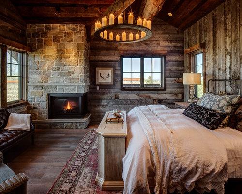 Schlafzimmer Rustikal Einrichten ~ Ideen Für Die Innenarchitektur ... Schlafzimmer Rustikal Einrichten