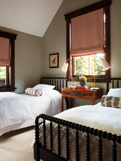 Guest Bedroom Twin Bed Ideas