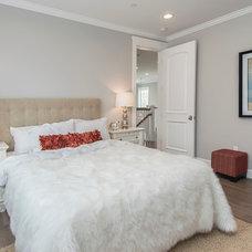 Traditional Bedroom by Maxim Lighting International