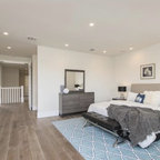 Master Bedroom Traditional Bedroom Los Angeles By