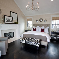 bedroom by Spinnaker Development