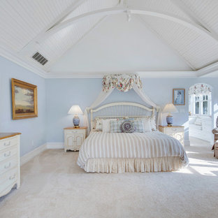 75 Most Popular Shabby Chic Style Bedroom Design Ideas For 2019