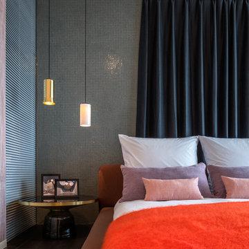 3 Bedroom High Rise Residential