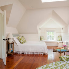Beach Style Bedroom by Colonial Reproductions, Inc.