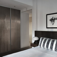 Modern Bedroom by Fiedler Marciano | Architecture
