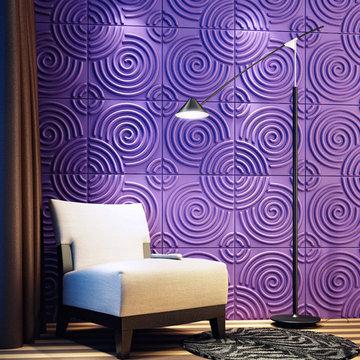 3dboard, 3d wall art decoration panel
