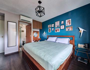 4-Room HDB - Hougang