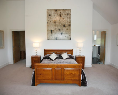 Eclectic northern ireland bedroom design ideas remodels for Irish bedroom designs