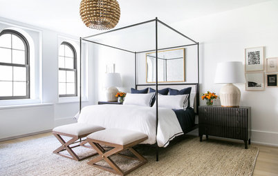 7 Tips for Designing Your Bedroom
