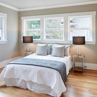 50th Avenue Bungalow (Bedroom #2)