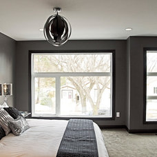 Contemporary Bedroom by Centennial 360