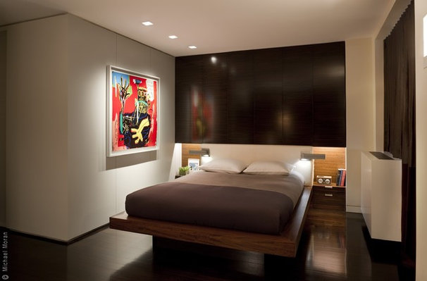 Modern Bedroom by Ian Engberg