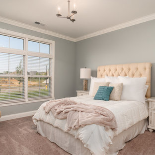 601 Pin High Drive - Owensboro new homes at Fiddlesticks