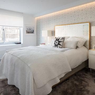 670 Sqft, 1 Bed/1 Bath - West Chelsea, NYC