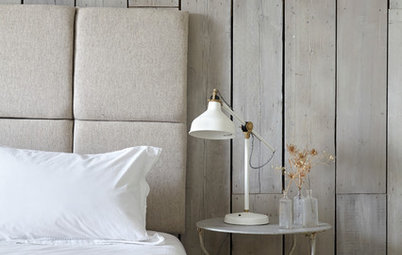 Decorating: How to do Neutrals With Attitude