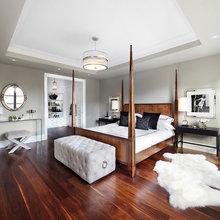 Elegant Neutral Living Spaces