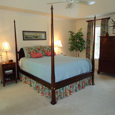 Traditional Bedroom by Affordable Interiors