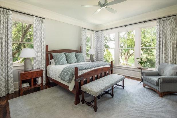 Costero Dormitorio by McDonald Architects, LLC