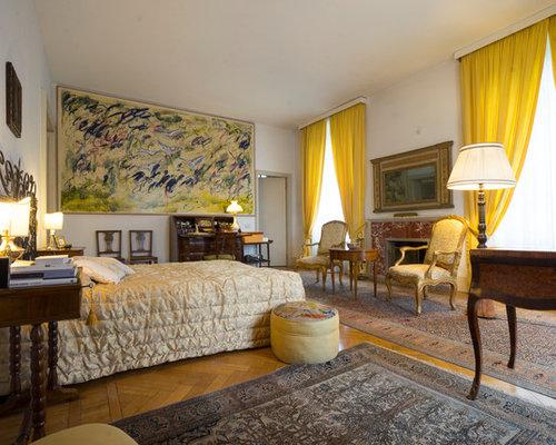 Idee e foto di camere da letto classiche