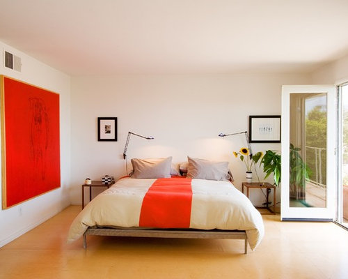 Modern Bedroom Painting Ideas Pictures Remodel and Decor
