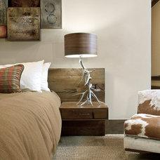 Contemporary Bedroom by Jaffa Group Design Build