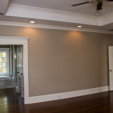 Traditional Bedroom by Thrive Homes, LLC