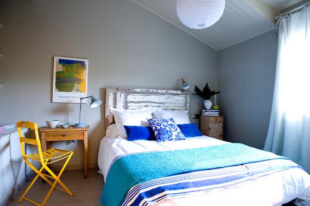 Contemporáneo Dormitorio by BONBA studio