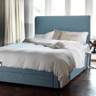 A beautiful light and airy bedroom - Samphire Divan