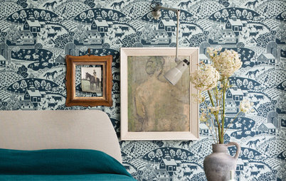 Simple Ways to Give Your Bedroom a Speedy Refresh