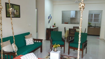 A Chennai apartment from shell to sheer comfort