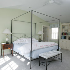 Traditional Bedroom by Design Solutions, Inc.