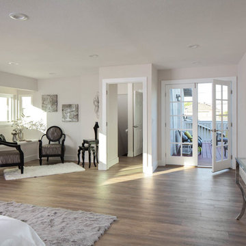 A Complete Home Remodel in San Jose