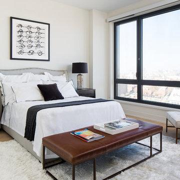 A Contemporary Brooklyn Apartment