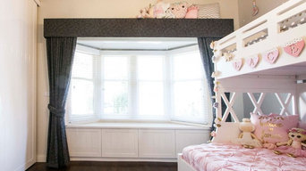 A DREAM BEDROOM for ALL LITTLE LADIES