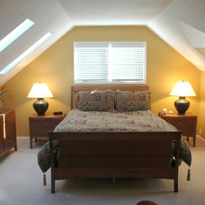 Traditional Bedroom by Bridgewater