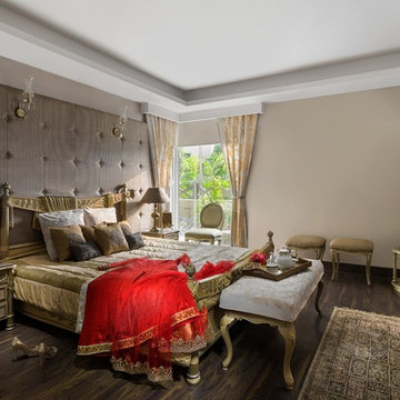 A Flat In Noida, Photoshoot for Studio H