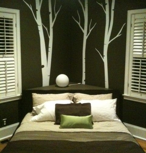 catty corner bed houzz