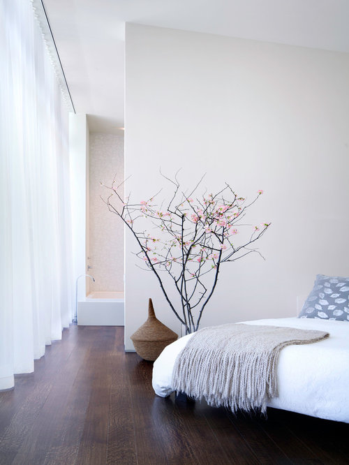 Cherry Blossom Bedroom Ideas & Design Photos | Houzz