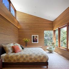 Modern Bedroom A Landscape for Living
